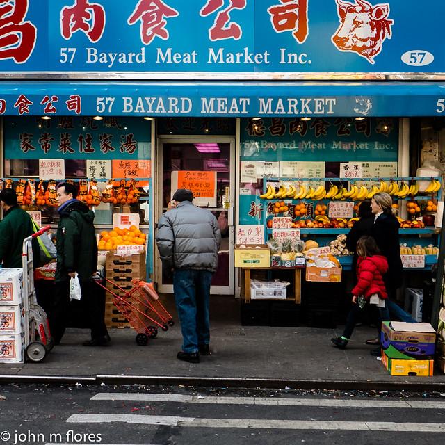 57 Bayard Meat Market