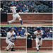 Collin Cowgill grand slam sequence