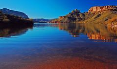 Apache Lake 1