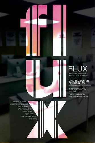 FLUX April 11, 2013