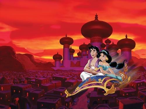 Alladin Jasmine
