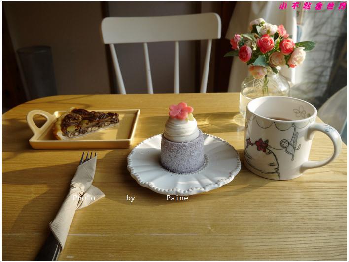 0402仁寺洞 희동아엄마다韓式年糕蛋糕店 (19).JPG