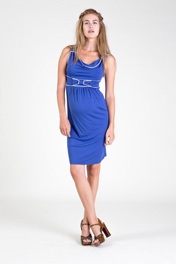 Fragile jurk