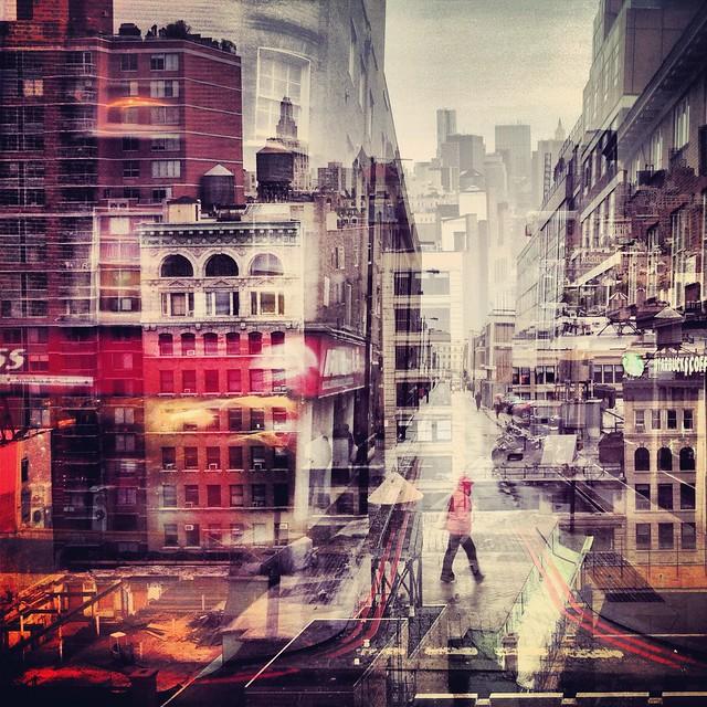 New York + London 67