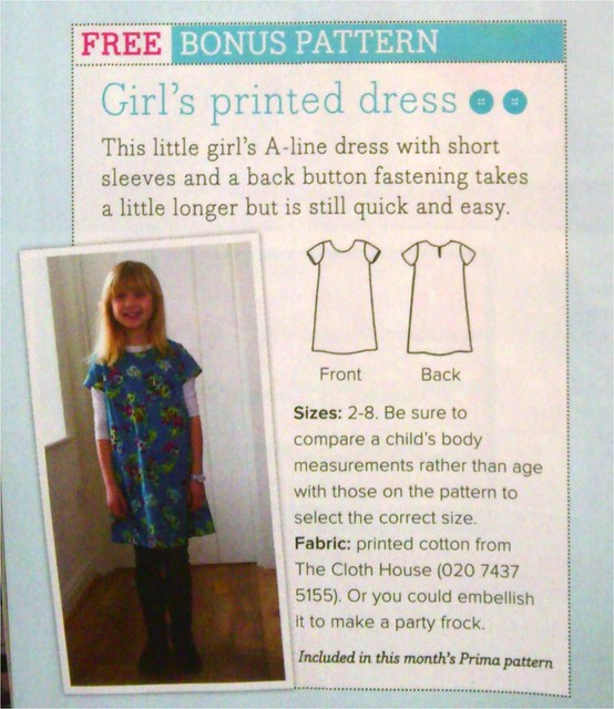 Prima Magazine - Pattern, May 2013 (03)