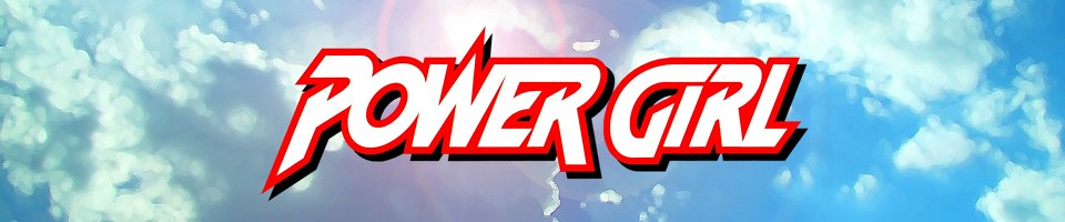 Superman Family of Earth-2 FanFiction: Superman, Power Girl