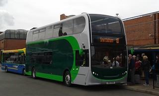 Norfolk Green 24 SN13EEB