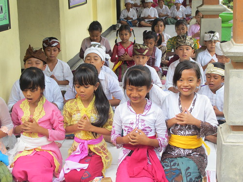Volunteer Teaching in Bali!