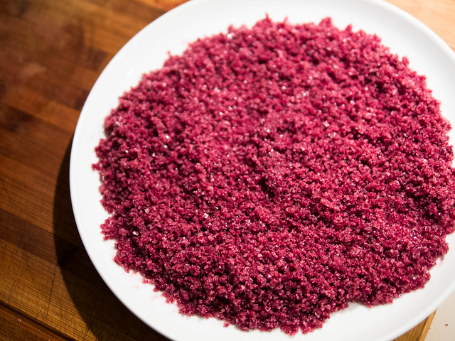 How to Make Wine Salt (Recipe) Wine Salt