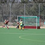 U14 Cup vs Cannock