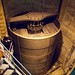 Small photo of Accumulator in the south tower, Tower Bridge