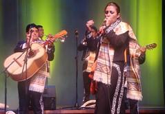1er Festival El Son del Mariachi en Ecuador