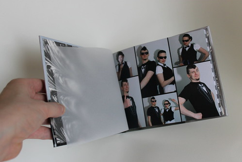My Publisher Photo Book
