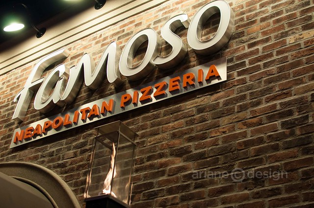 Dishcrawl Vancouver/Famoso Pizzeria