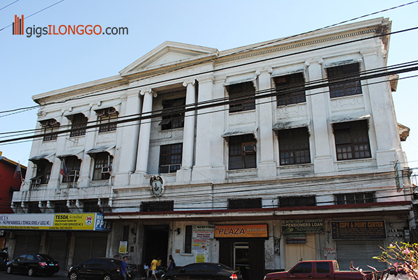 Iloilo Masonic Temple