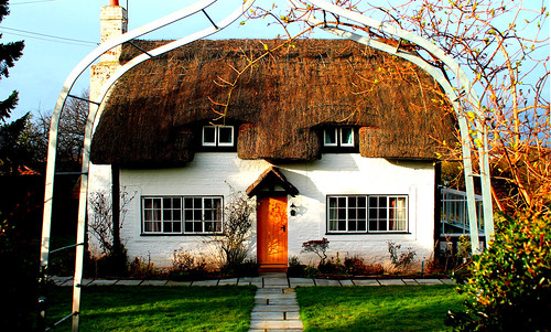 Bartestree Cottage #dailyshoot