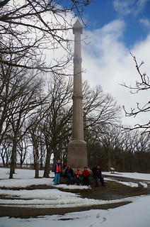 Birch Coulee Memorial, Morton, MN 3