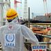 IAEA Experts Visit Fukushima Daiichi Site