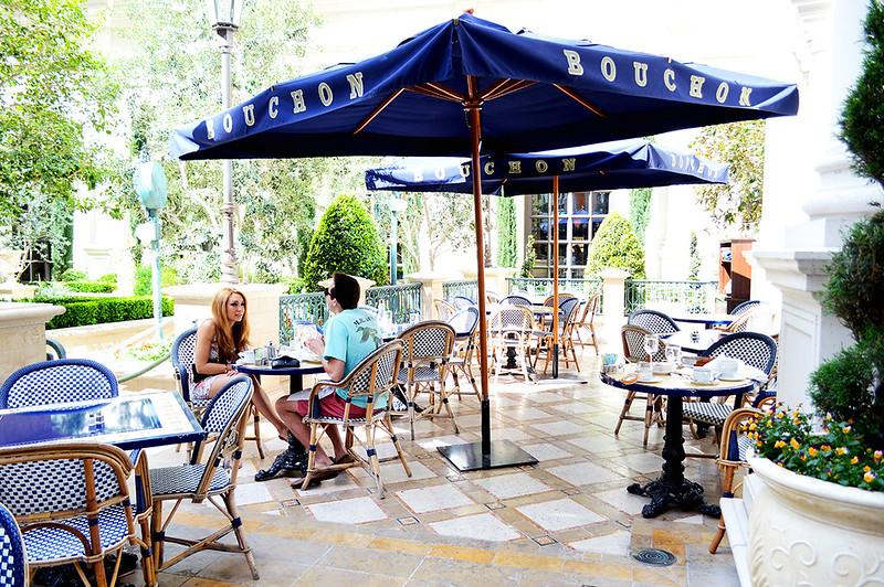 La Bouchon Terrace