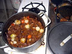 2011-02-21 0008 Lower Haight - Beef Bourguignon (2…