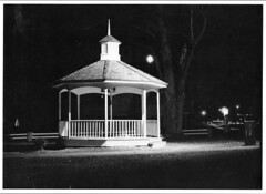 Gazebo on Grafton Common