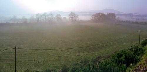 panorama sun mountain tree fog landscape greece orientation c200 agrinio photospecs βουνό πανόραμα τοπίο ήλιοσ δέντρα ομίχλη αγρίνιο