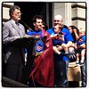 Mayor Jackson declares April 18 Superman Day in #Cleveland.