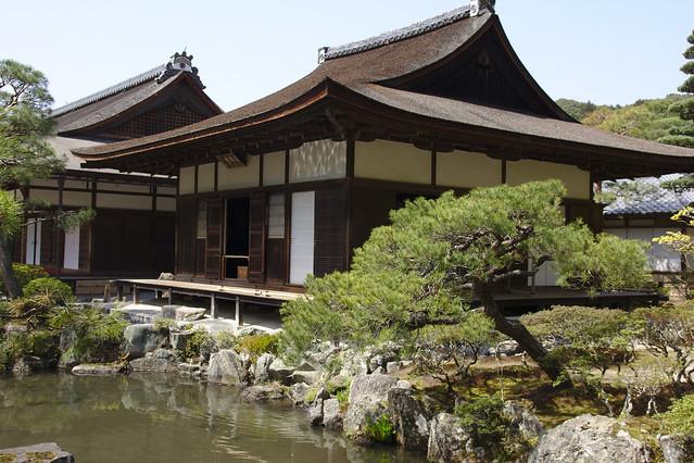 0667 - Ginkaku-ji el Pabellon Plateado