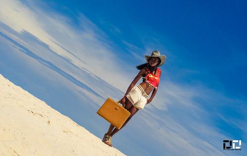 africa sunset beach pose nikon ghana accra sacky d7000 dextdee efyah