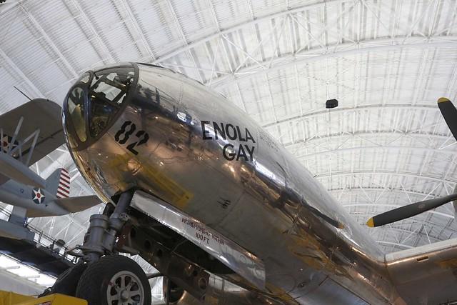 Enola Gay B-29