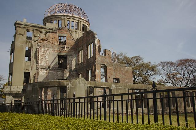 0873 - Hiroshima y museo de la Paz