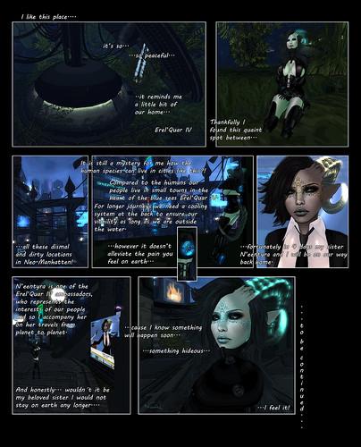 Fantasy Faire 2013 meets Sci-Fi