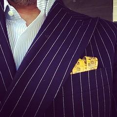 Today tailoring masterclass