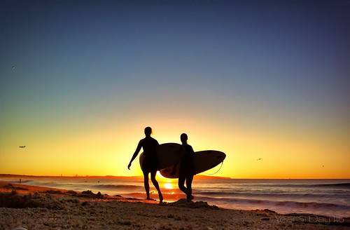 silhouette sydney australia cronulla iphone iphoneography therealshire
