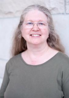 Senior lecturer Linda Krause
