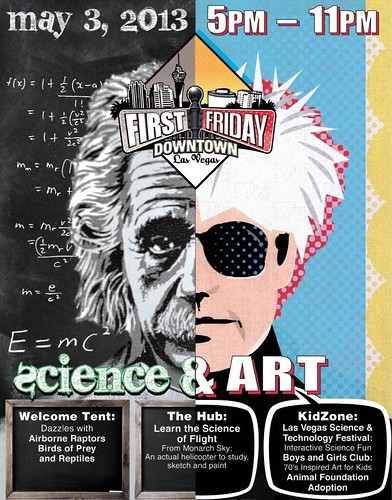 First Friday @ Las Vegas 05.2013 @FirstFridayLV #FirstFridayLV
