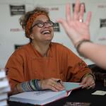 Susan Feniger Book Signing