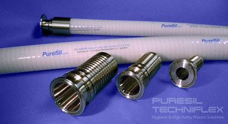 Puresil PC SSHW Hose