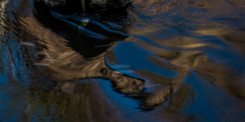 swirling water 2