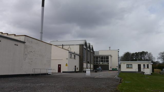 2013-04-30 399 Aultmore Distillery