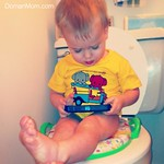 Potty Training Update 22 Months Old