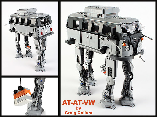 AT-AT-VW by lego_nabii