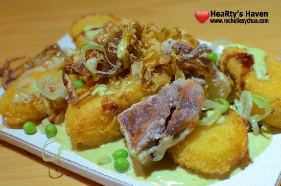 Izumi seafood