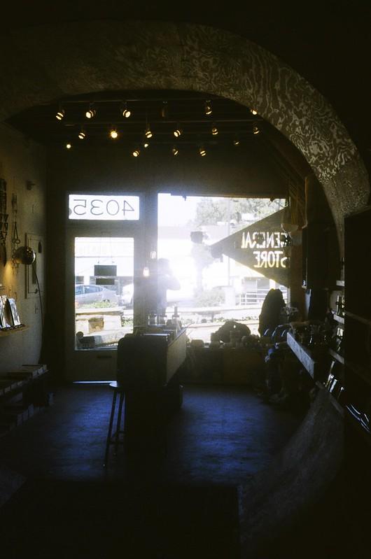 General Store - San Francisco