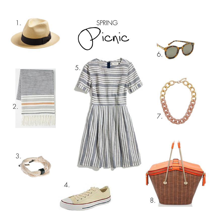 picnic outfit