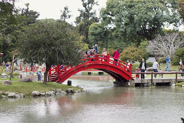 Jardín Japonés, Buenos Aires