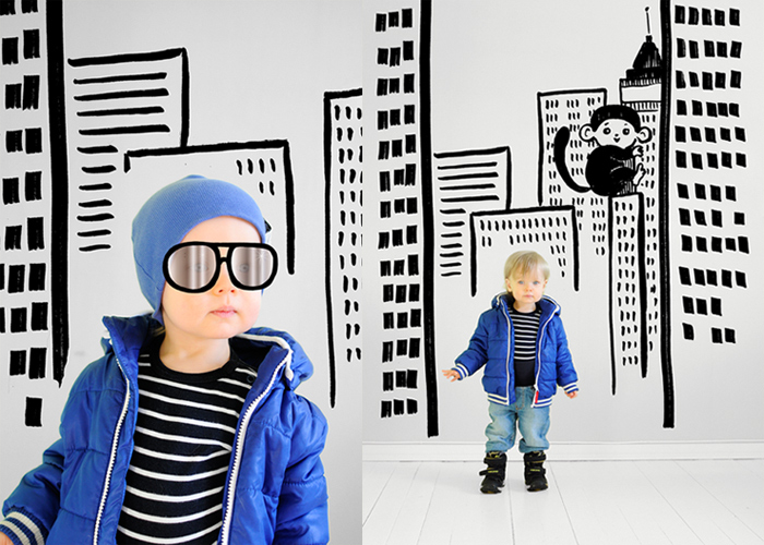 Toddler style / 042013