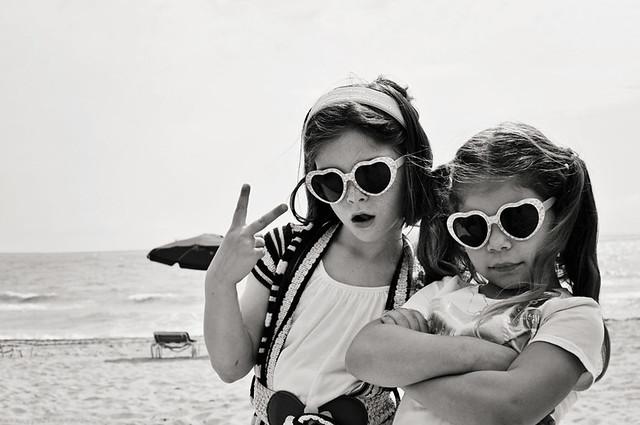 sarah and emma