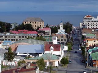 Vista desde Cerro La Cruz
