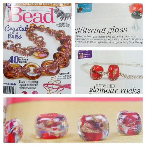 Bead Magazine Issue 47